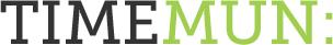 TIMEMUN Retina Logo