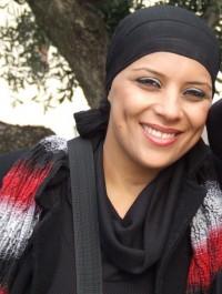 Faten Al-Zinati