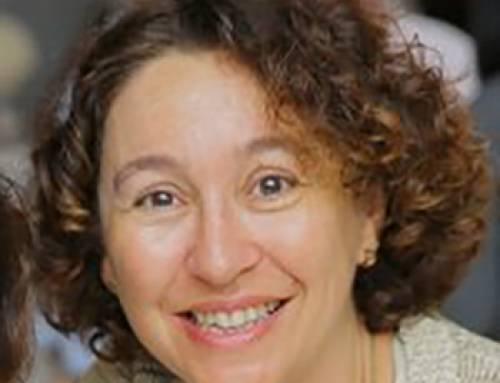 Guest speaker: Joanna Maisels